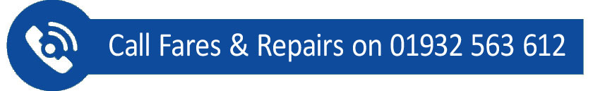 Call Fares & Repairs or click to contact