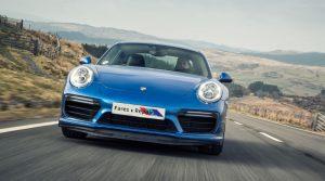 Porsche Specialists in Middlesex